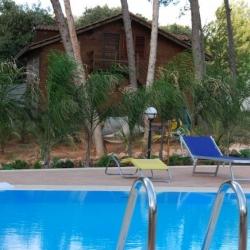 Casa Vacanze Villa Rosemary